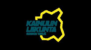 Kainuun liikunta logo